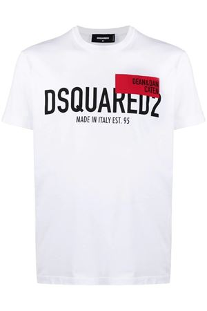 DSQUARED | 24 | S71GD1021S23009100
