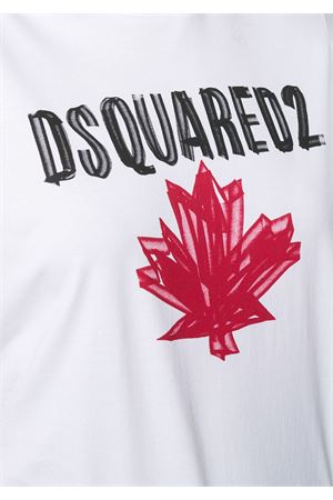 DSQUARED | 24 | S75GD0156S22844100
