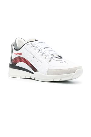 DSQUARED | 484 | SNM015330801660M1747