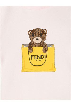 FENDI | 2 | BFB347AEYZBF0C11