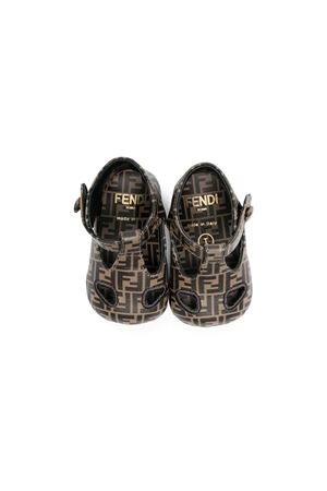 FENDI | 463 | BUR086AEXGF15B6