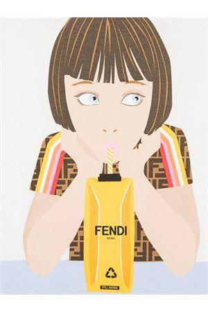 FENDI | 24 | JFI2217AJKF0TU9