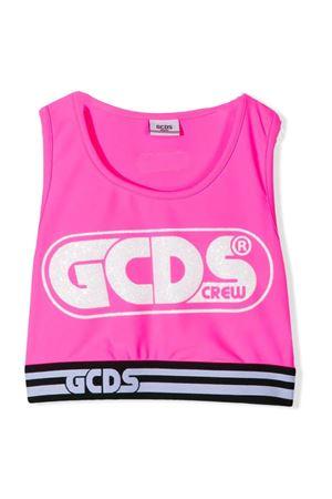 GCDS | 406 | 027659FLT200