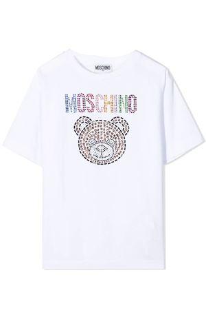 MOSCHINO | 24 | HFM02TLBA10K10101