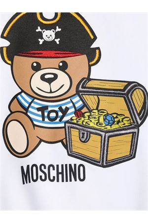 MOSCHINO | 720 | HNF043LDA12K10101