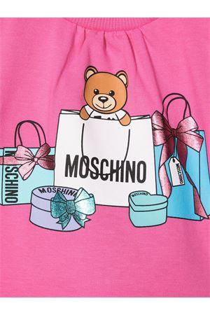 MOSCHINO | 24 | MDM02TLBA00B50533