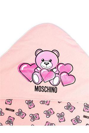 MOSCHINO | 185 | MMB006LAB2283343
