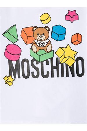 MOSCHINO | 24 | MRM02ALBA08B10101
