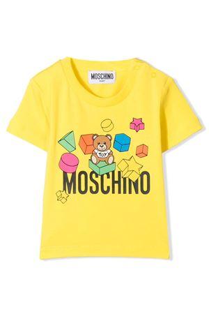 MOSCHINO | 24 | MRM02ALBA08B50162