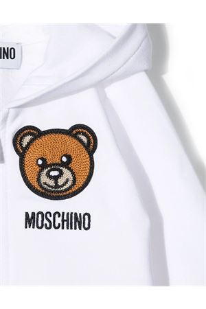 MOSCHINO | 26 | MUF03MLDA00B10101