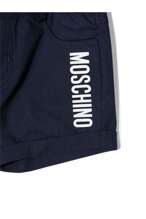 MOSCHINO | 527 | MUQ00LLMA00B40016