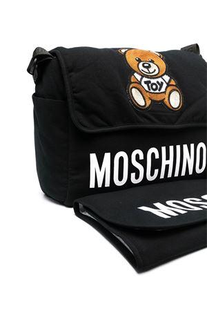 MOSCHINO | 305 | MUX03MLDA0060100