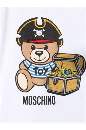 MOSCHINO | 24 | MWM02ALBA08B10101