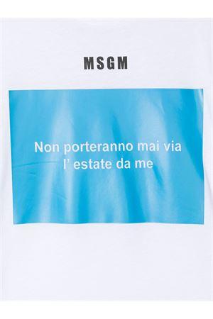 MSGM | 24 | MS026833K00115