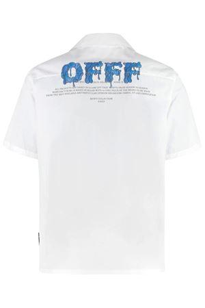 OFF WHITE | 721 | OMGA163S21FAB0090145