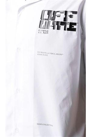OFF WHITE | 721 | OMGA163S21FAB0100110