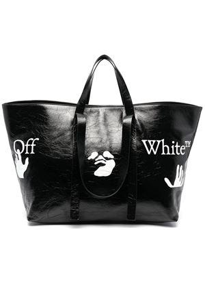 OFF WHITE | 305 | OWNA094S21LEA0011001