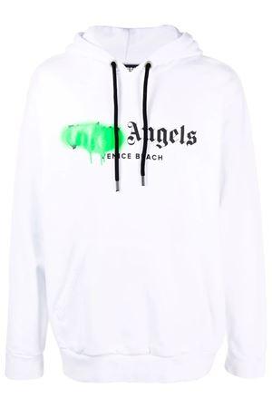 PALM ANGELS   26   PMBB003S21FLE0070170