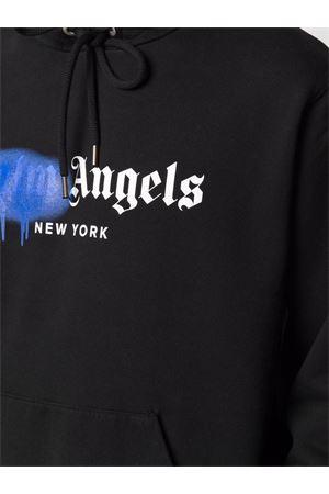 PALM ANGELS   26   PMBB003S21FLE0171045
