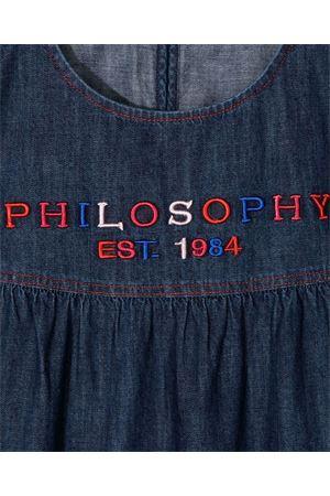 PHILOSOPHY | 2 | PJAB139DF005WHUNIK4050