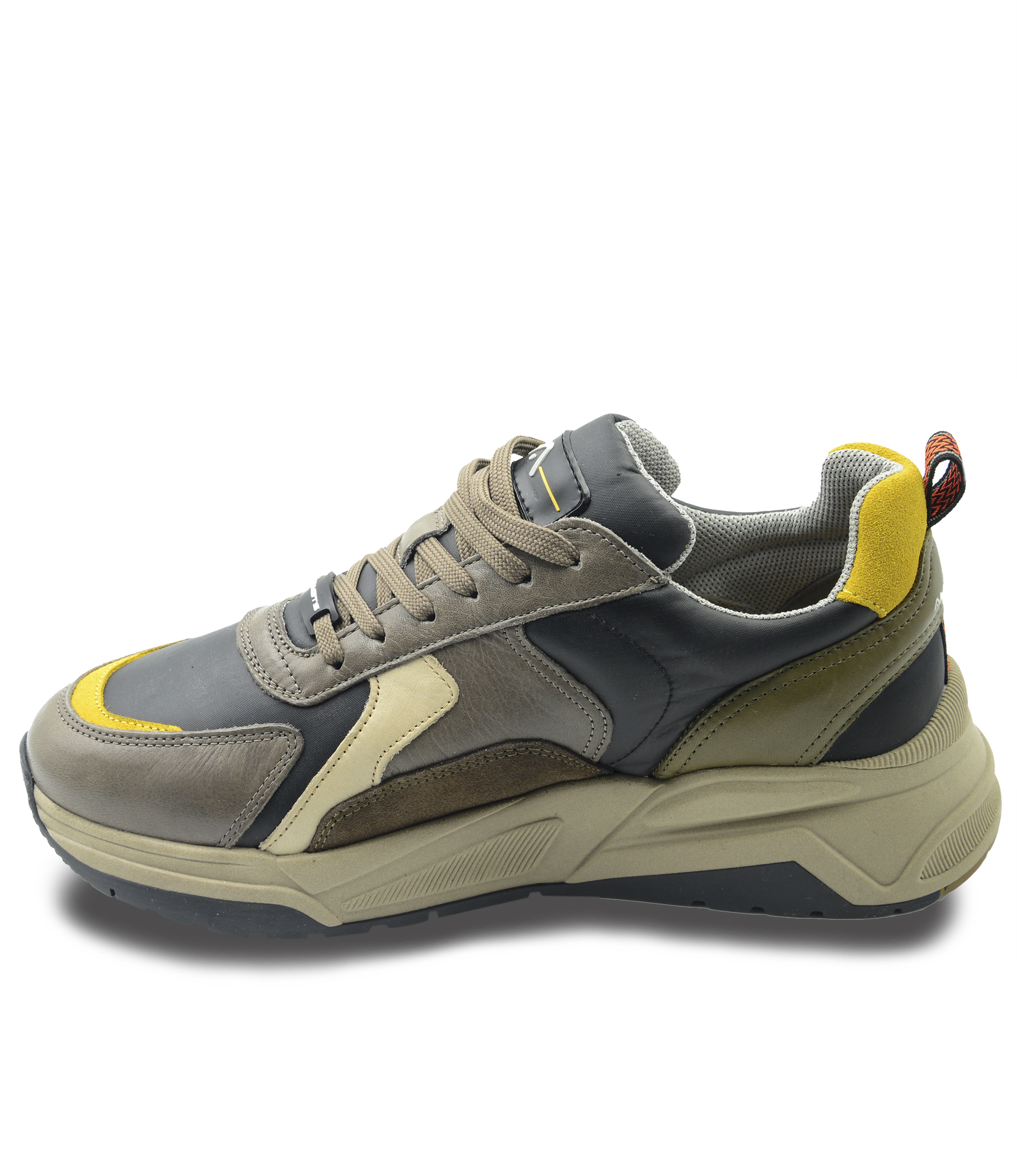 Sneakers Uomo Ambitious Ambitious | Sneakers | 10720TAUPE
