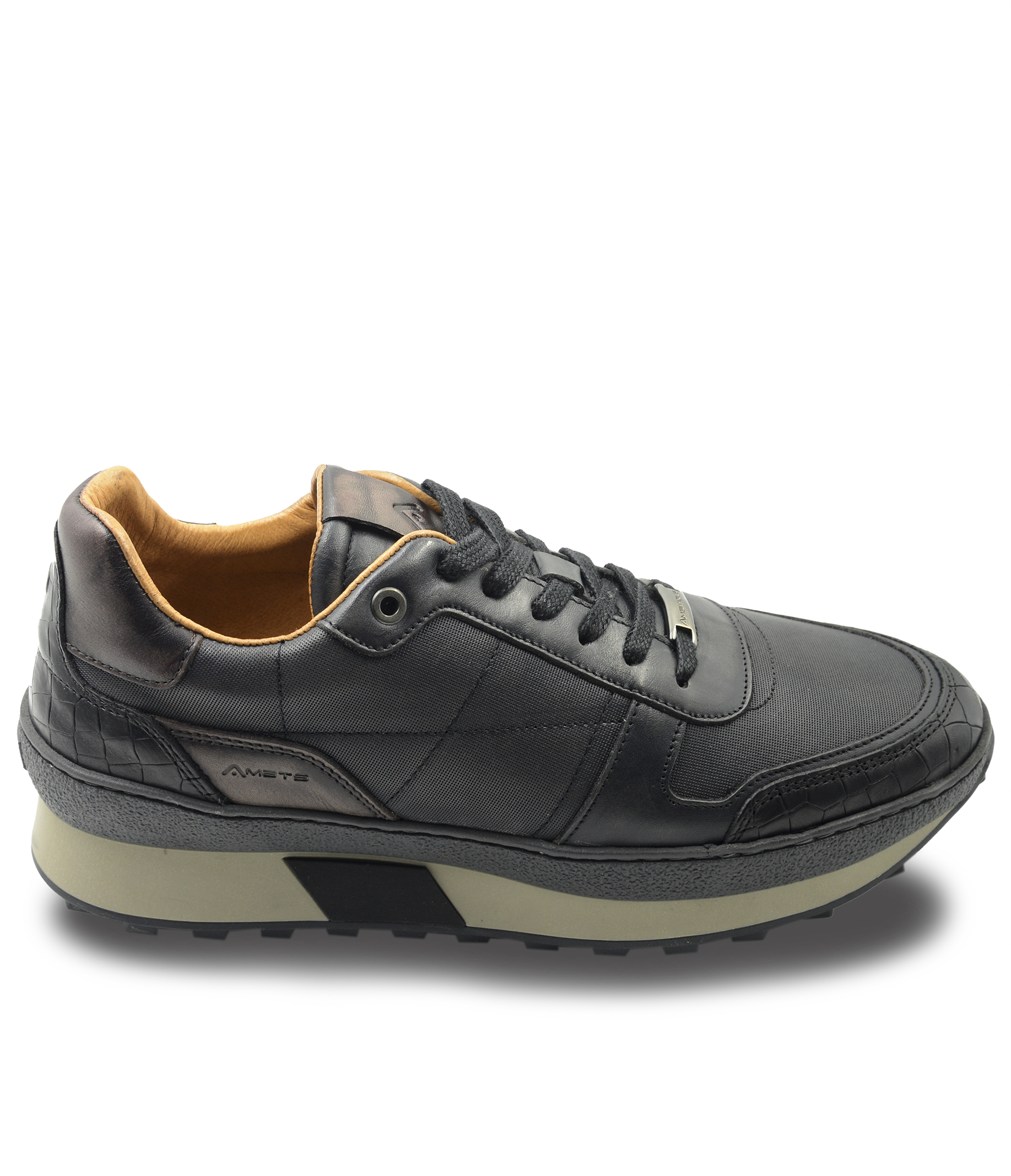 Sneakers Ambitious | Sneakers | 10751NERO