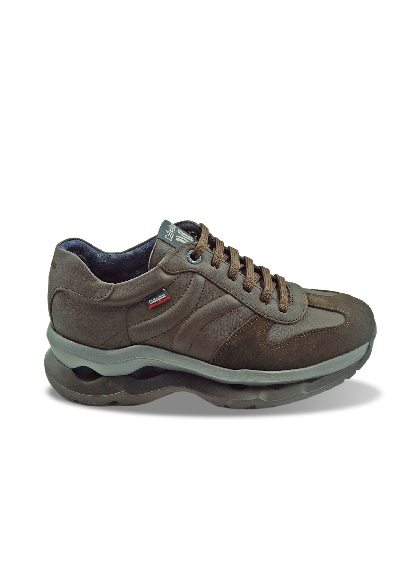 Sneakers Callaghan | Sneakers | 17811MARRONE