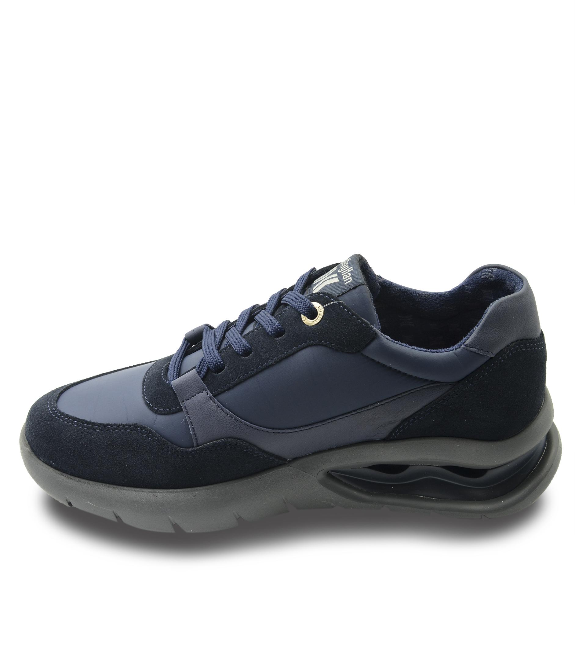 Sneakers Uomo Callaghan Callaghan | Sneakers | 45401BLU