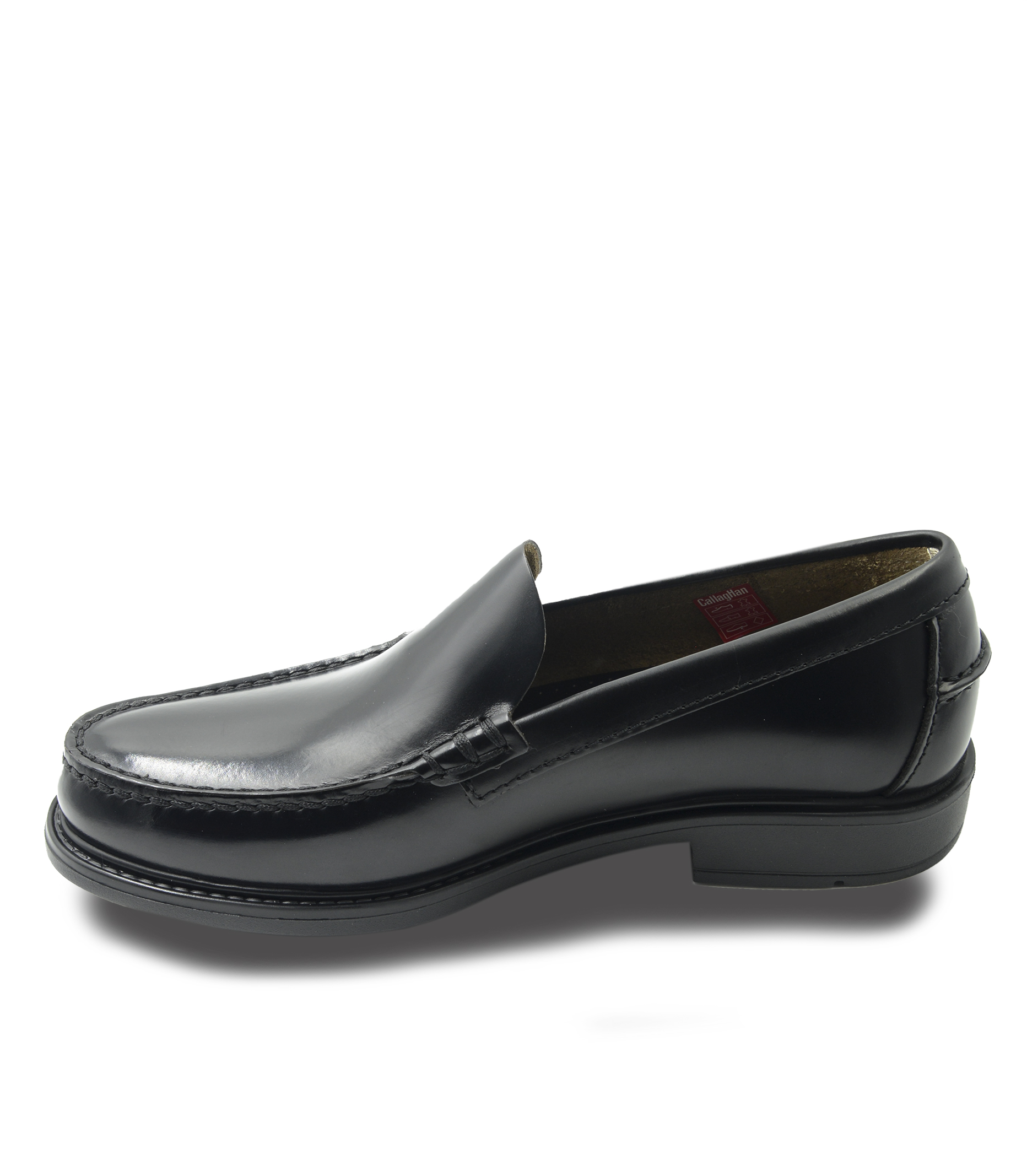 Mocassino Callaghan | Mocassini | 90002NERO