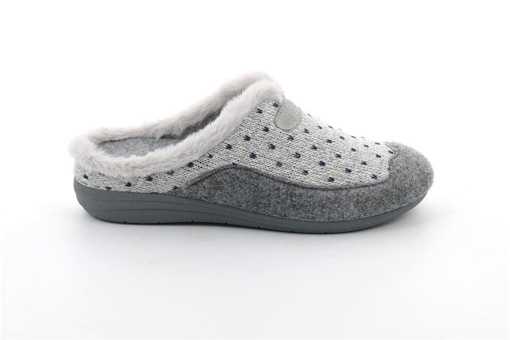 Pantofole Donna Grunland Grunland | Pantofole | CI1785GRIGIO