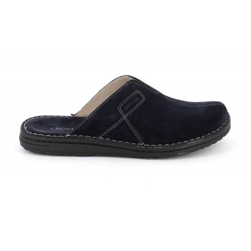 Pantofole Uomo Grunland Grunland | Pantofole | CI2703BLU