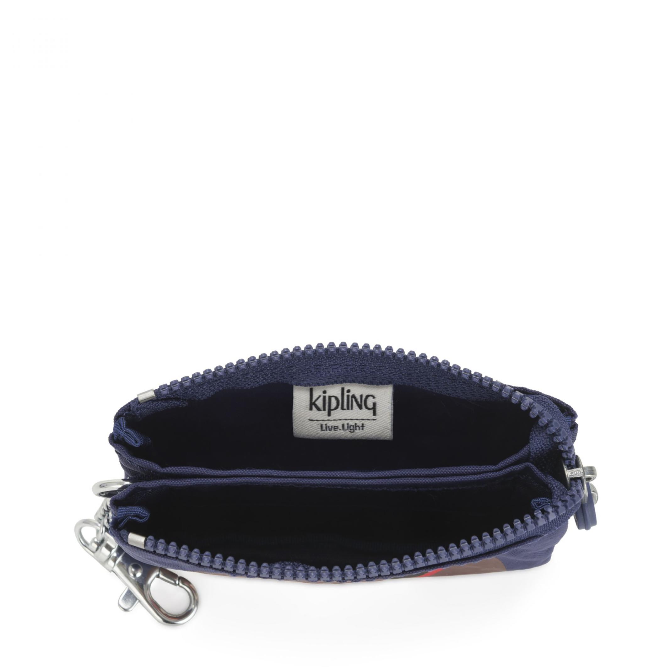 Accessori Kipling Mini Creativity Kipling | Organizer | MINICREATIVITYHEARTGIRL