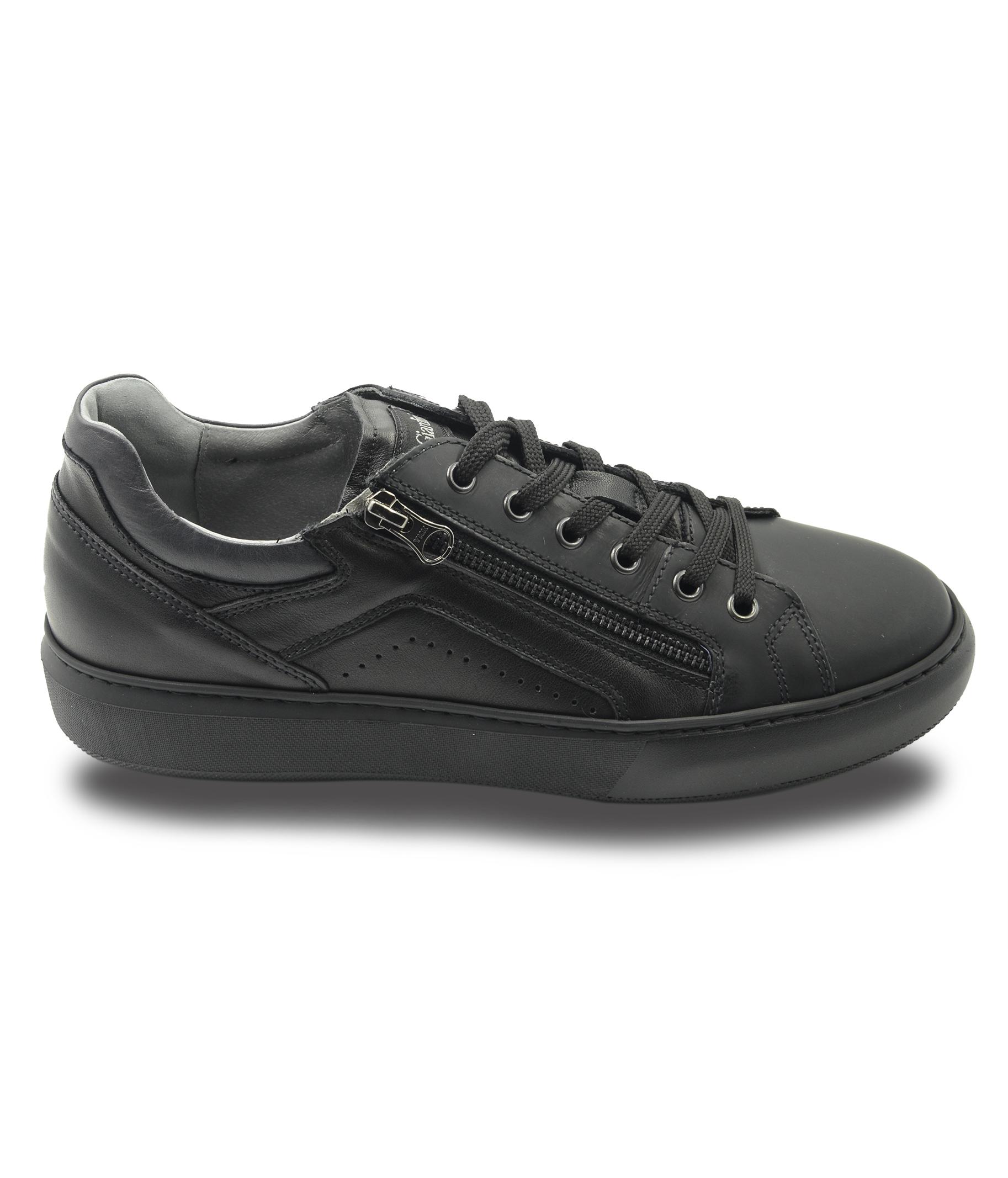 Sneakers da Uomo Nero Giardini Nero Giardini | Sneakers | I001802UNERO