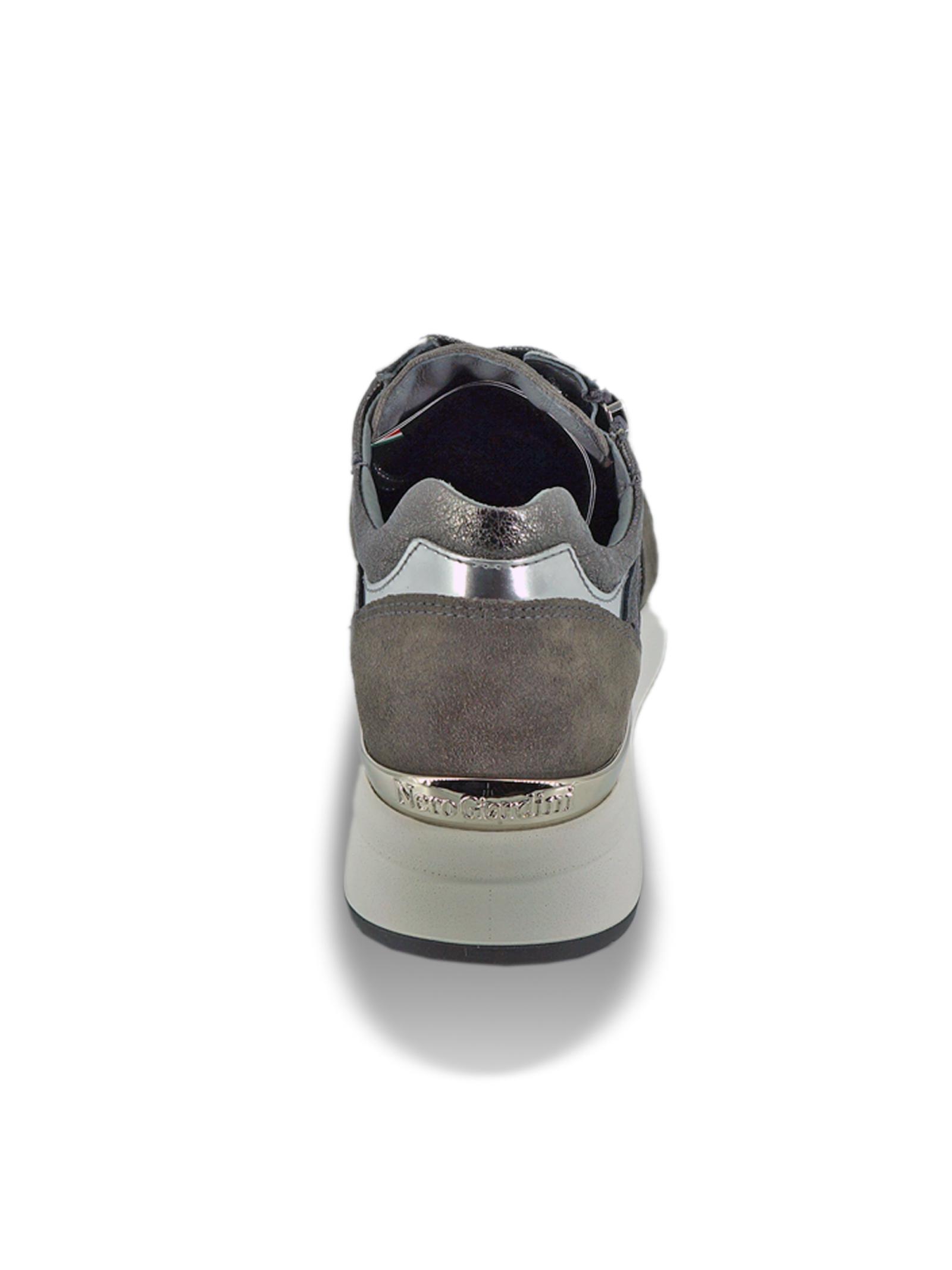 Sneakers Donna Nero Giardini Nero Giardini | Sneakers | I013180DGRIGIO