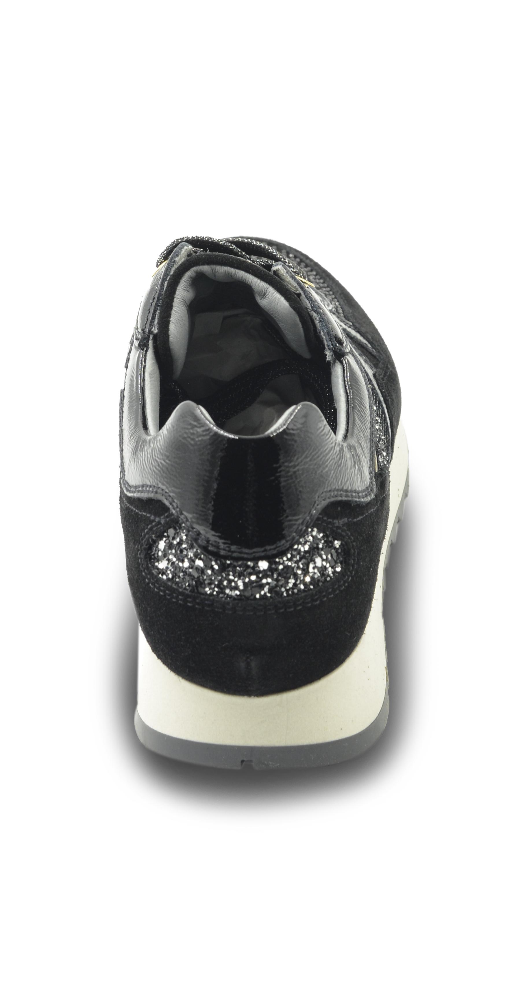 Sneakers Donna Nero Giardini Nero Giardini | Sneakers | I013190DNERO