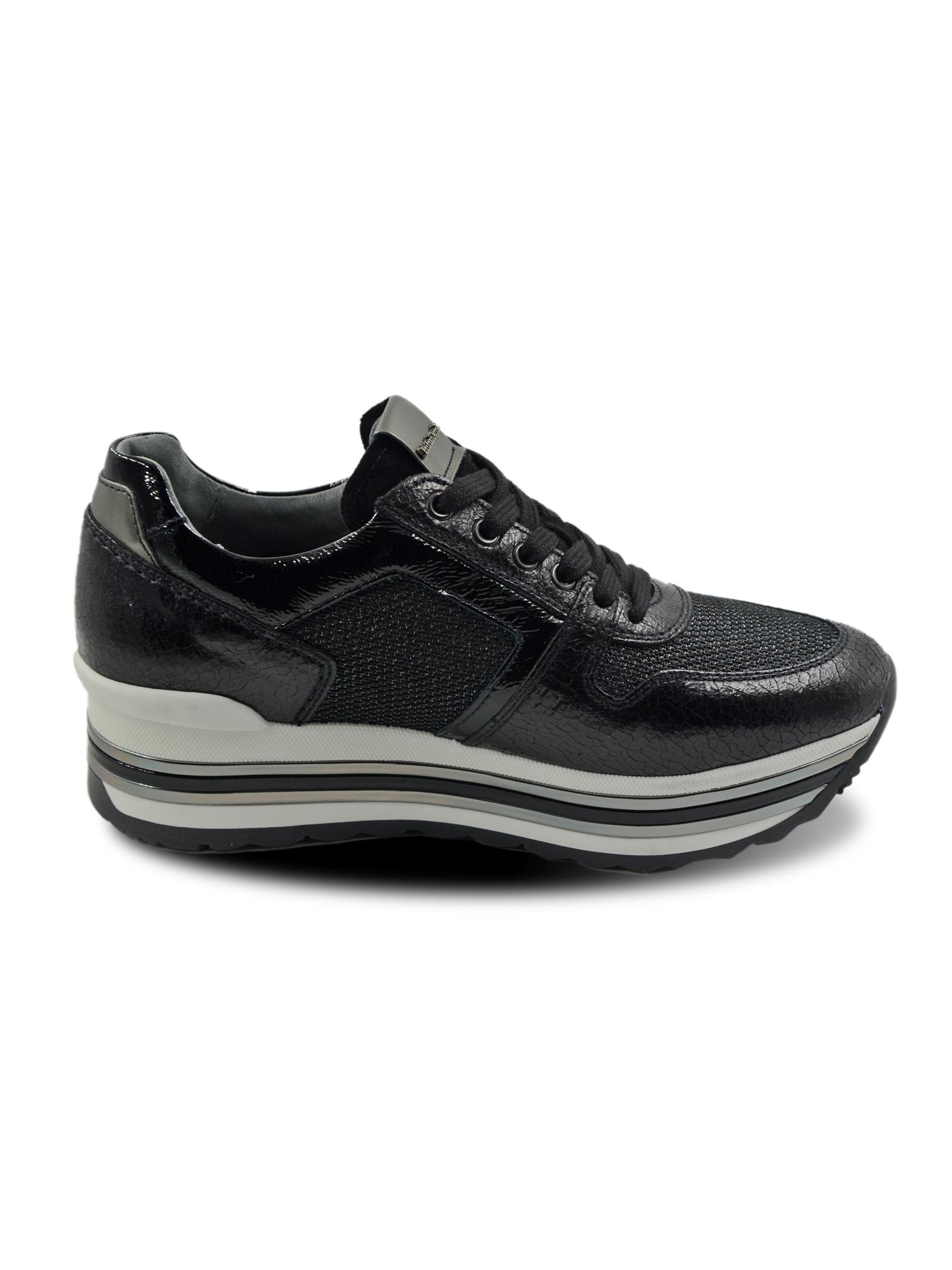Sneakers Donna Nero Giardini Nero Giardini | Sneakers | I013311DNERO