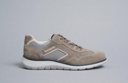 Sneakers da Uomo Nero Giardini Nero Giardini | Sneakers | E001473U106
