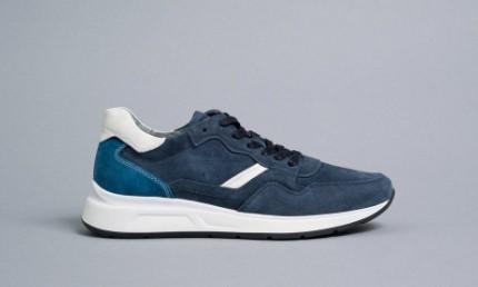 Sneakers da Uomo Nero Giardini Nero Giardini | Sneakers | E001491U207