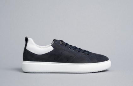 Sneakers da Uomo Nero Giardini Nero Giardini   Sneakers   E001553U217