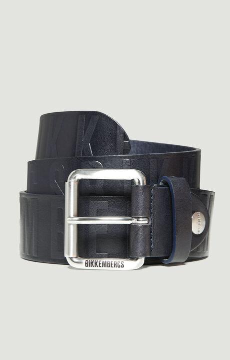 Cintura Uomo in Pelle Bikkembergs BIKKEMBERGS | Cinture | E2BPME350634999BELT063