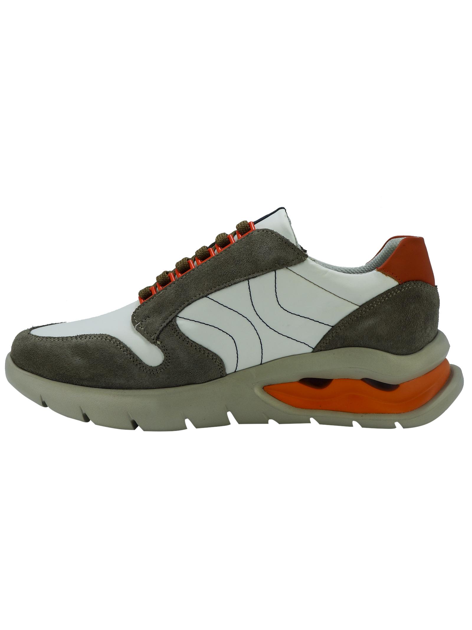 Sneakers da Uomo Callaghan Callaghan | Sneakers | 45403MULTICOLOR