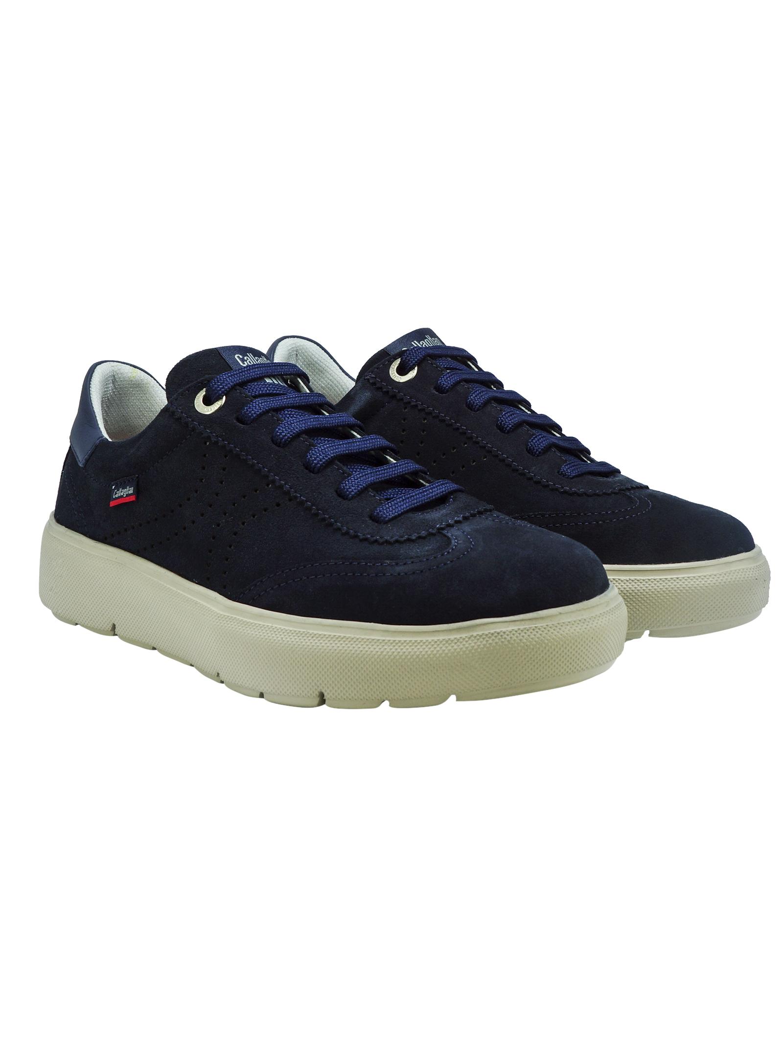 Sneakers da Uomo Callaghan Callaghan | Sneakers | 45506BLU