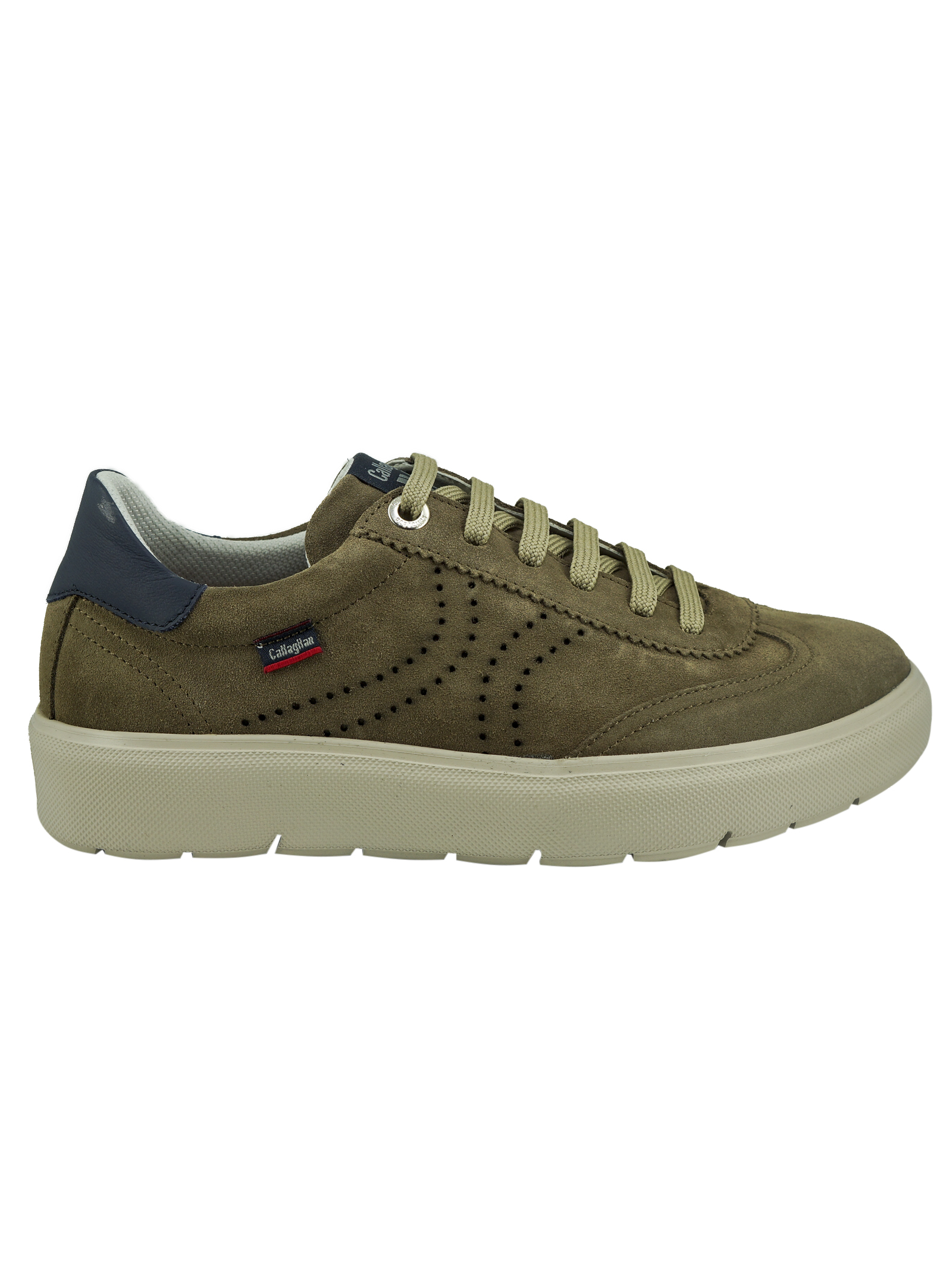 Sneakers da Uomo Callaghan Callaghan | Sneakers | 45506TAUPE