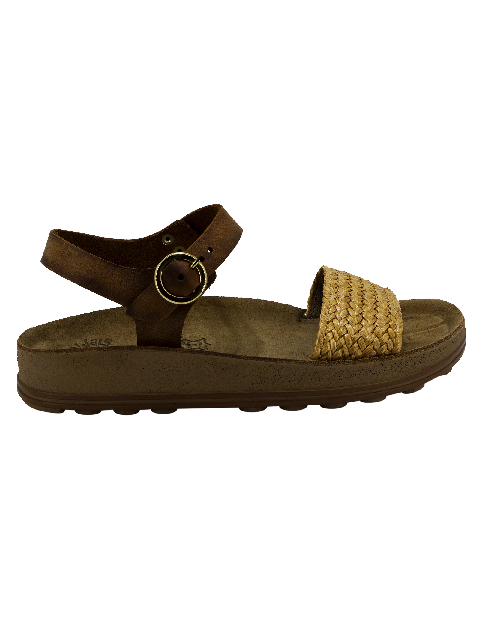 Sandali Donna Plantare Fantasy Sandals FANTASY SANDALS   Sandali   S314TAUPE
