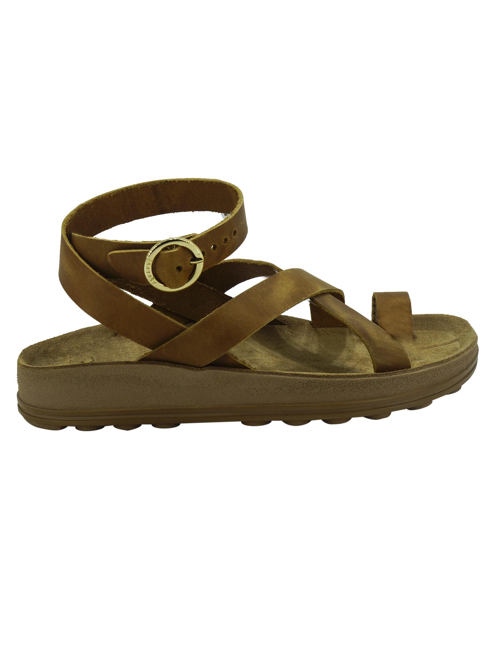 Sandali Infradito Donna Plantare Fantasy Sandals FANTASY SANDALS   Sandali   S315TAUPE