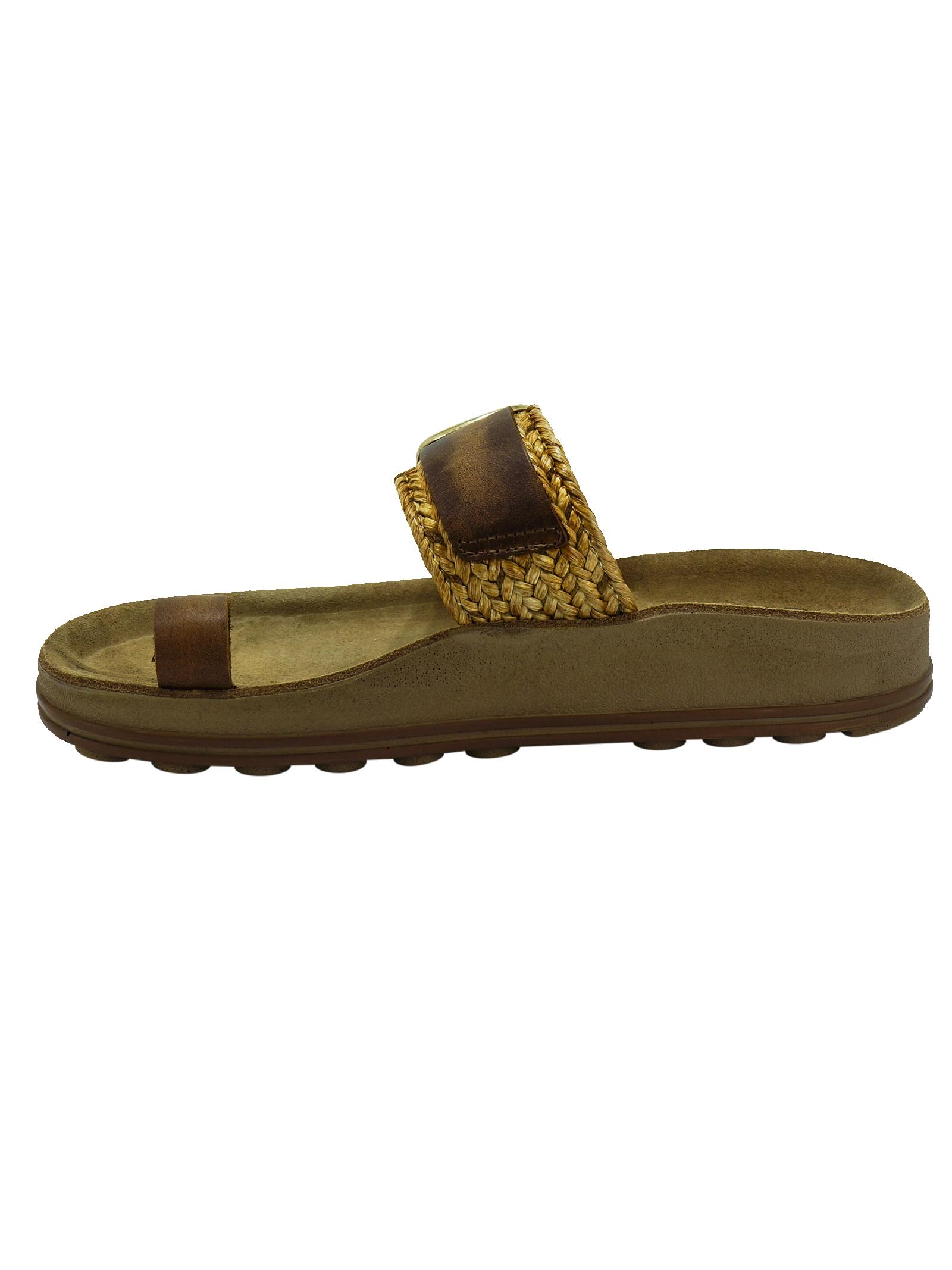Sandali Infradito Donna Plantare Fantasy Sandals FANTASY SANDALS   Sandali   S320TAUPE
