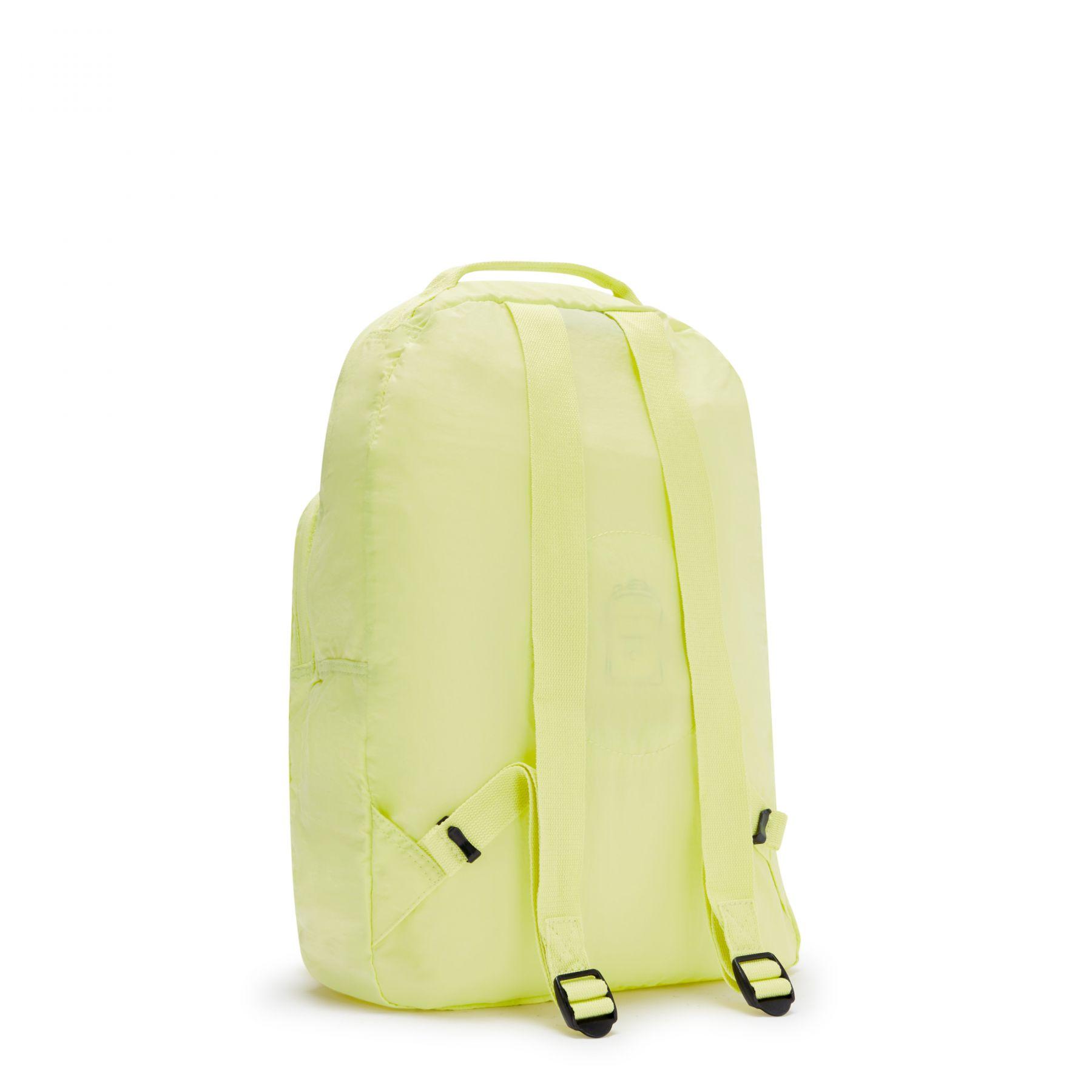 Zaino Backpack Kipling Kipling | Zaini | BACKPACKLIMEGREEN