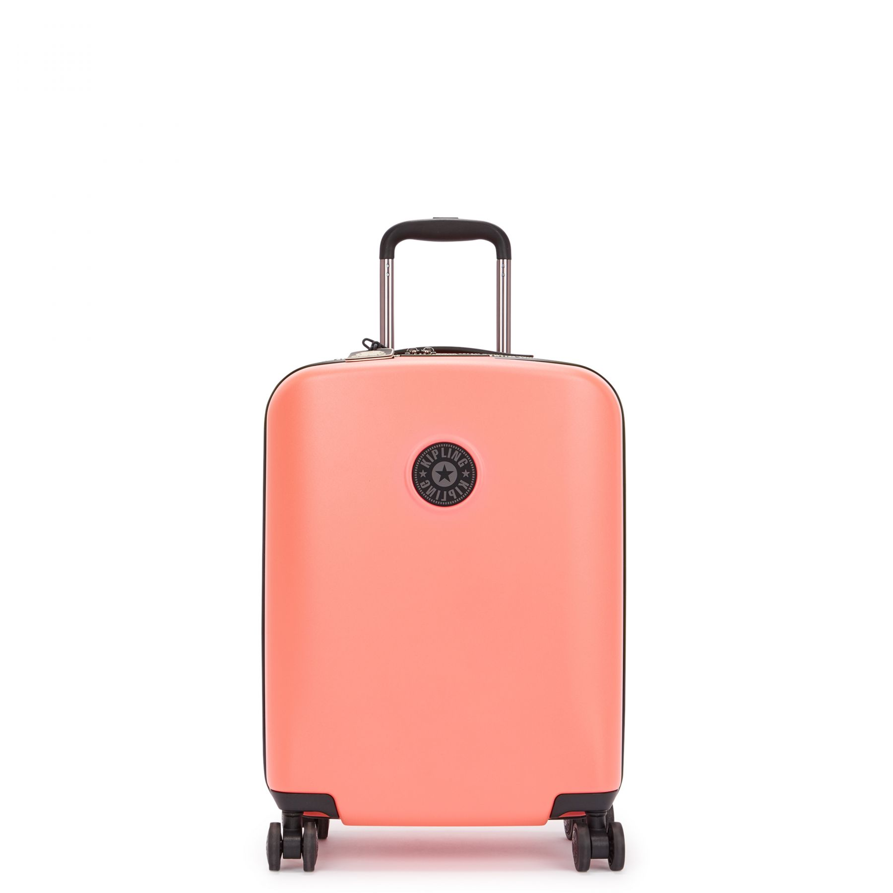 Trolley Curiosity S Kipling Kipling | Trolley | CURIOSITYSFRESHCORAL