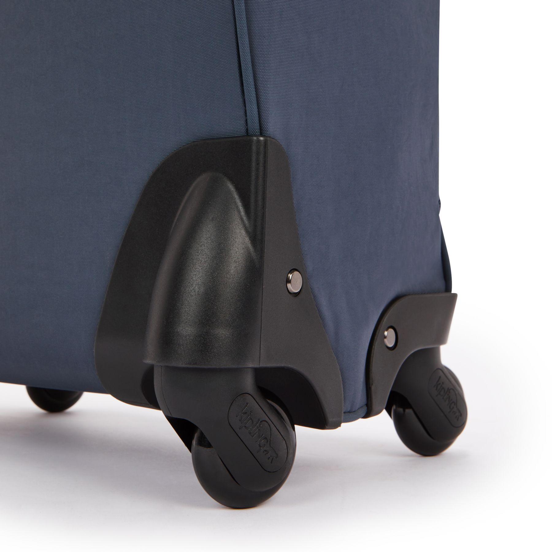 Trolley Darcey Kipling Kipling | Trolley | DARCEYGRAYSLATE