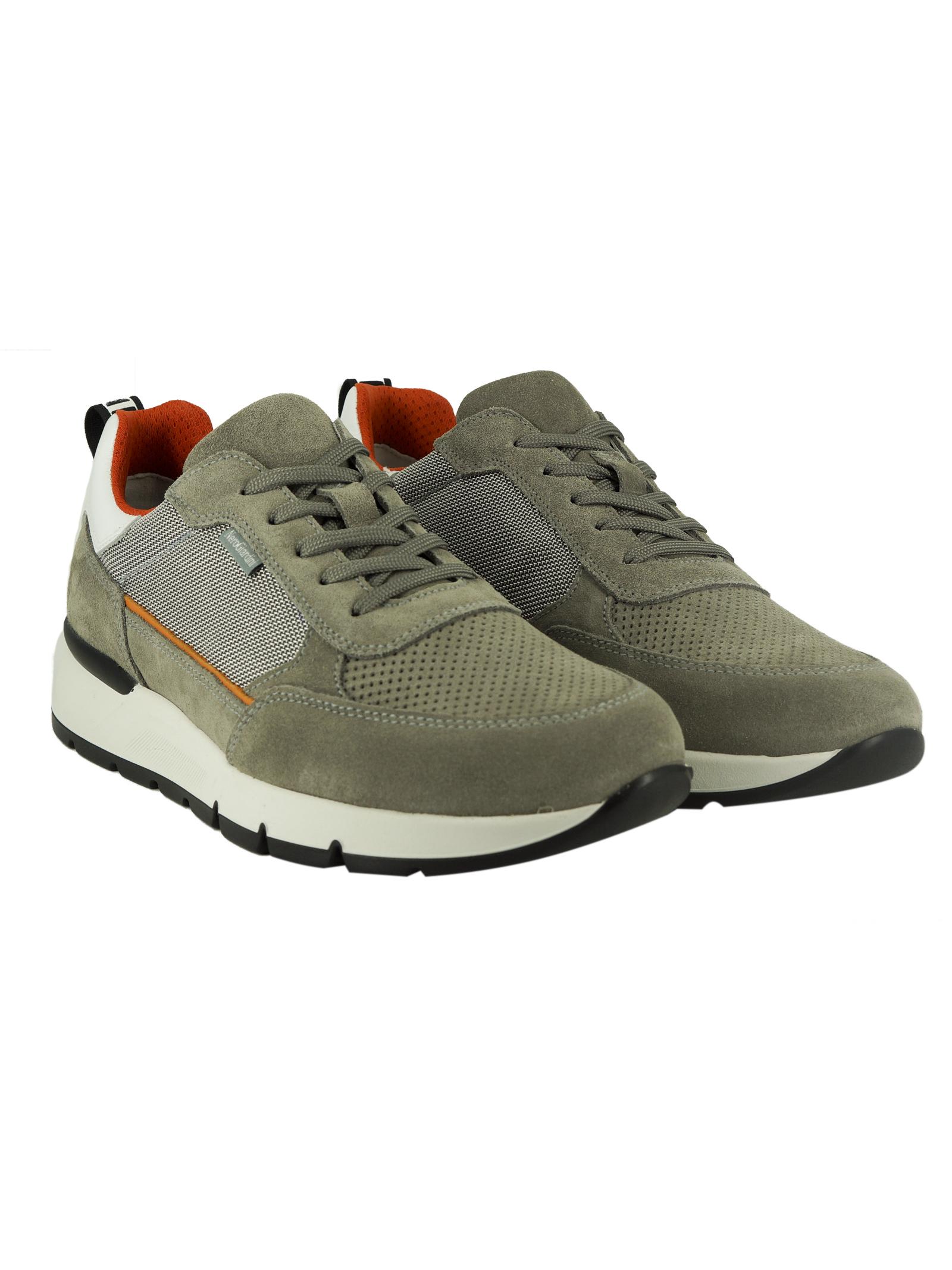 SNEAKERS Nero Giardini | Sneakers | E101990UGRIGIO106